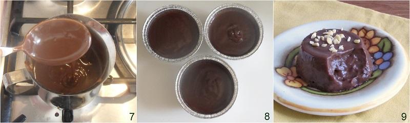 budino al cacao facile ricetta senza burro senza uova senza gelatina il chicco di mais 3 far addensare il budino