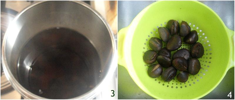 come lessare le castagne in pentola a pressione ricetta castagne lesse veloci il chicco di mais 2 cuocere le castagne