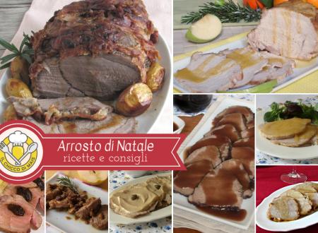 Arrosto di Natale: ricette e consigli di cottura
