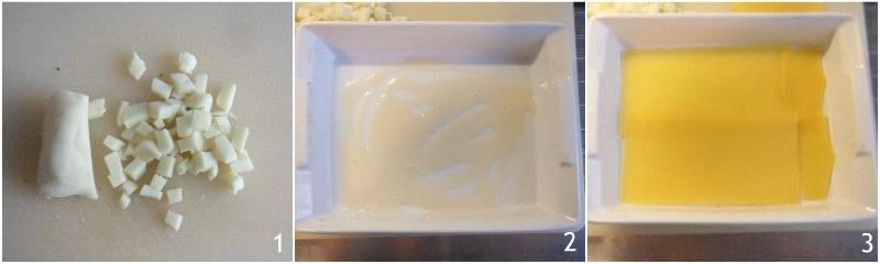 lasagne al salmone affumicato cremose ricetta facile e veloce il chicco di mais 1 preparare gli ingredienti