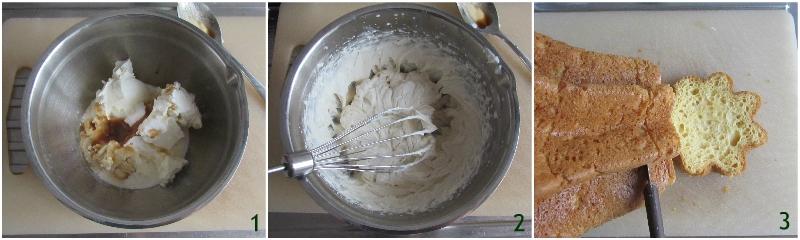 coppe di pandoro e mascarpone al caffè ricetta per servire il pandoro avanzato il chicco di mais 1 fare la crema al caffè