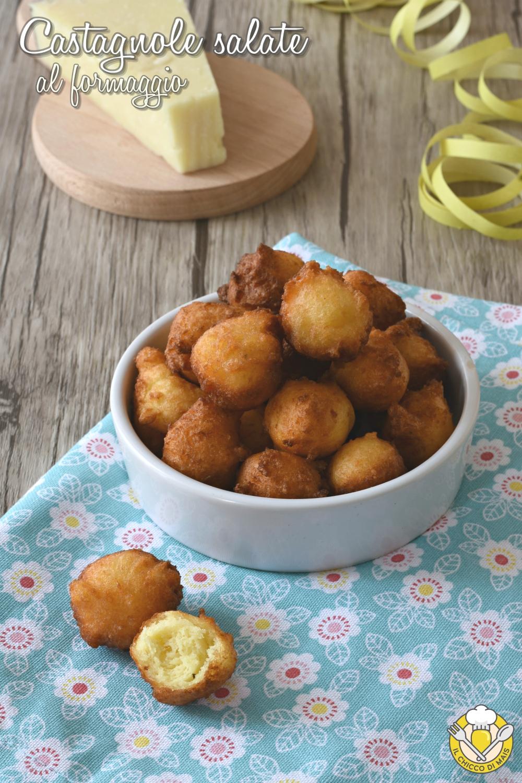 v_ castagnole salate al formaggio ricetta frittelle salate con ricotta e pecorino il chicco di mais