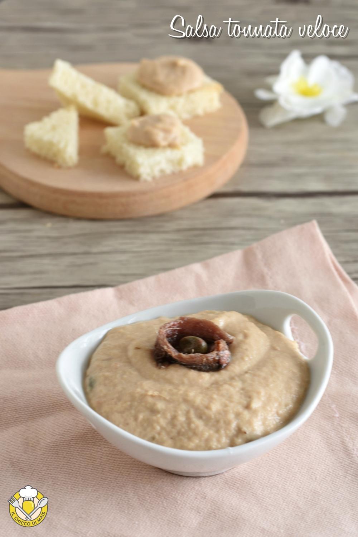 v_ salsa tonnata veloce con maionese per vitello tartine tramezzini ricetta facile il chicco di mais