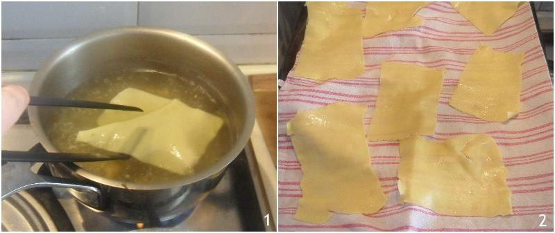 pasta all'uovo senza glutine ricetta pasta fresca glutenfree fatta in casa il chicco di mais 5 preparare le lasagne