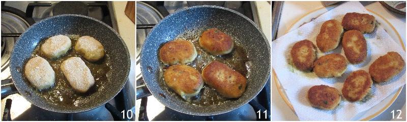 polpette di patate siciliane ricetta originale crocchette fritte che non si rompono il chicco di mais 4 friggere le polpette