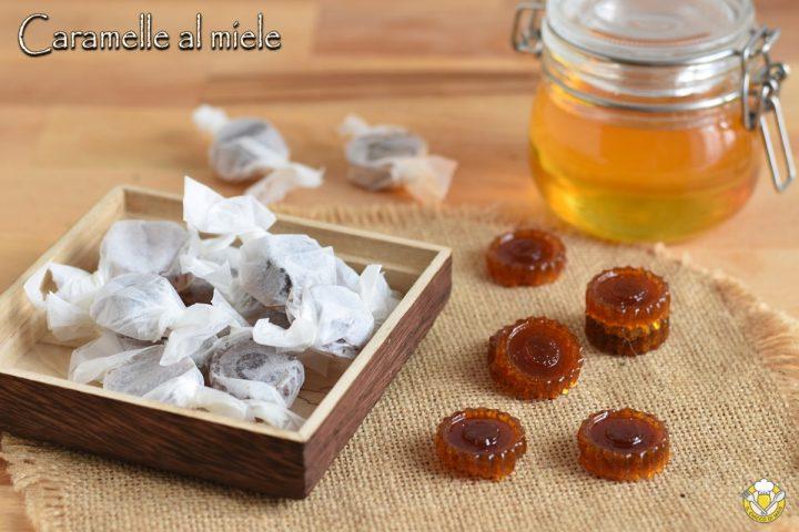 caramelle al miele fatte in casa come preparare le caramelle per la gola allo zenzero e miele ricetta il chicco di mais