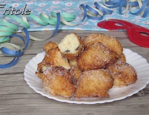 Fritole veneziane