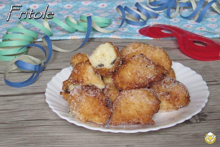 fritole veneziane ricetta originale frittelle di carnevale venete con uvetta anche senza glutine il chicco di mais