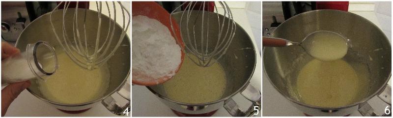 Torta versata alla nutella ricetta facile torta soffice con nutella che rimane morbida dopo la cottura in due step il chicco di mais 2 fare impasto per la base