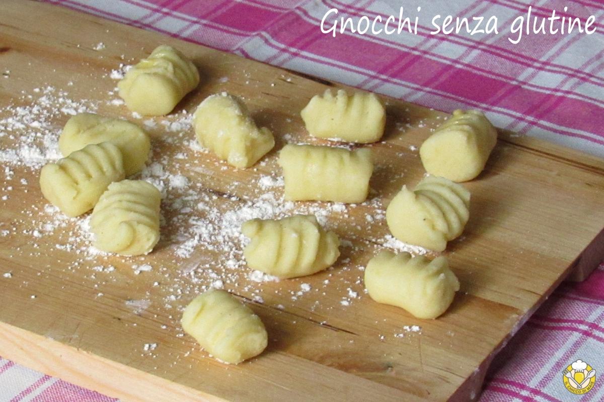 gnocchi di patate senza glutine ricetta facile con consigli per una riuscita perfetta con o senza uova con mix pasta o universale it il chicco di mais