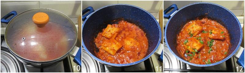 baccalà in umido alla livornese ricetta facile con pomodoro e sugo cremoso il chicco di mais 3 cuocere il baccalà in umido