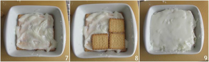 biancomangiare con biscotti a strati ricetta dolce della nonna siciliano con oro saiwa il chicco di mais 3 completare il dolce