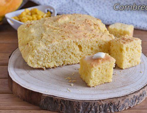 Cornbread: il pane di mais del Ringraziamento