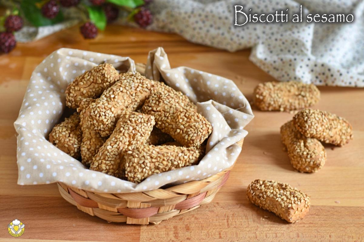 reginelle biscotti al sesamo siciliani o sesamini biscotti regina ricetta facile anche senza glutine il chicco di mais