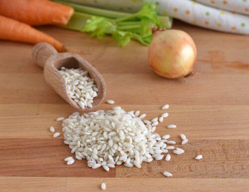 Tipi di riso: varietà e usi in cucina