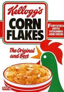 Storia dei Corn Flakes