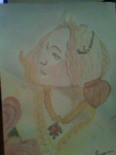 I miei acquerelli