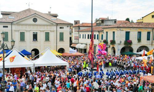 Festa dei Veneti a Sitadea (Cittadella – Padova)