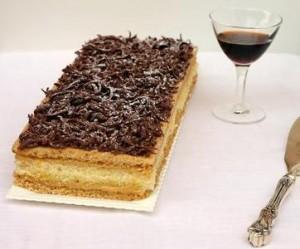 Torta Pazientina