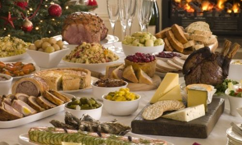 Come riutilizzare gli avanzi di Natale?