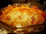 pasta-con-zucca-e-besciamella-al-forno