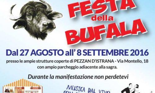 Festa della Bufala 2016