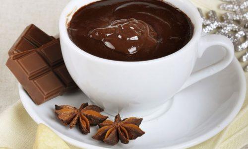 Come preparare un'ottima cioccolata calda