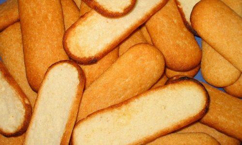 I biscotti Camporelli di Novara