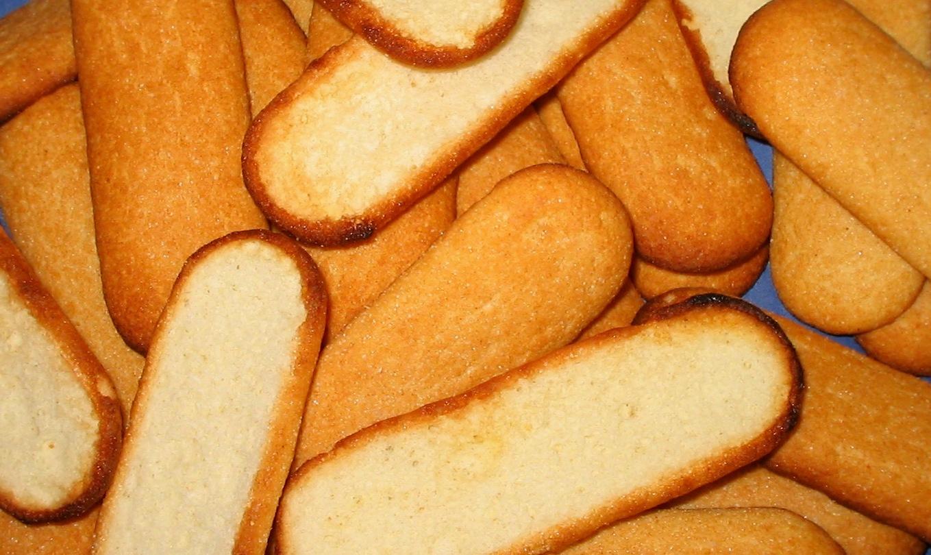 I biscotti Camporelli