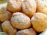 castagnole-forno