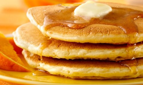 I Pancakes