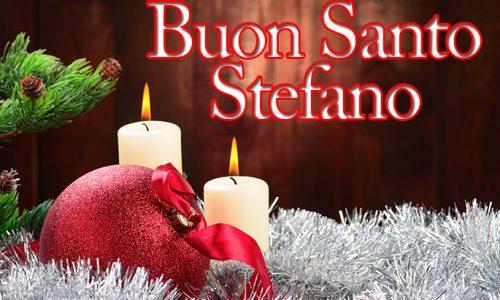Pranzo di Santo Stefano