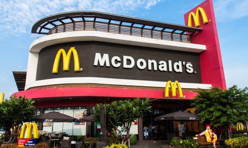Le origini di McDonald's
