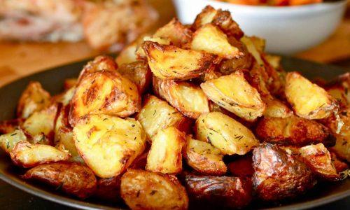 Come cucinare le patate