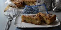 Torta moia (torta veneta di pane)
