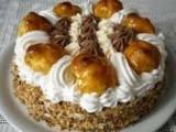 Torta Saint-Honorè