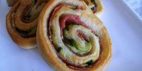 Girelle alle Zucchine di Benedetta Parodi