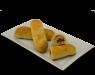Minibaguette farcite