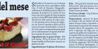 Il Club di Rossana sulla Voce del Veneto Centrale