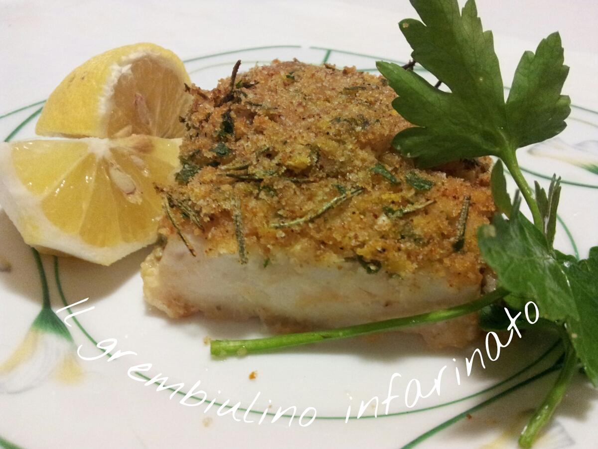 Ricerca ricette con merluzzo gratinato for Disegni per la casa del merluzzo cape
