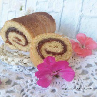 Pasta biscuit alla marmellata
