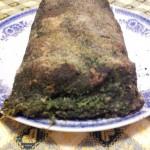 Rolle' spinaci, zucca e provola