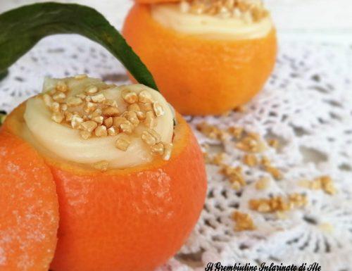 Delizia al mandarino