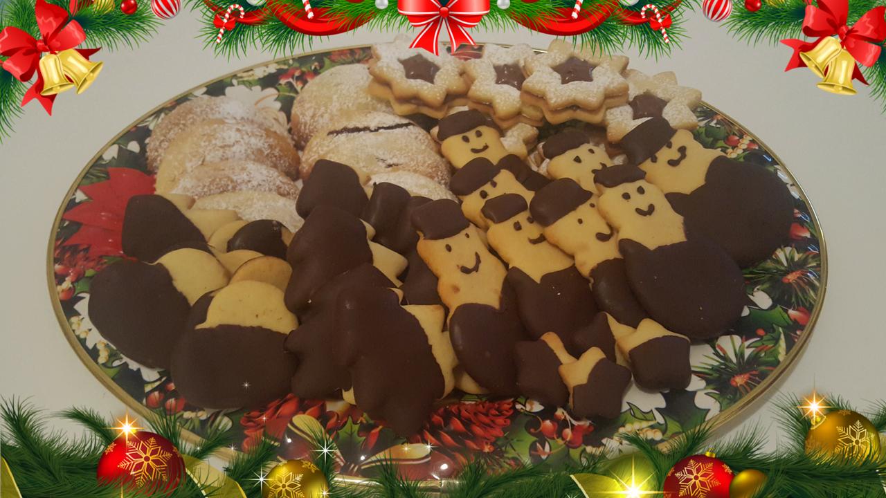 Biscotti diNatale
