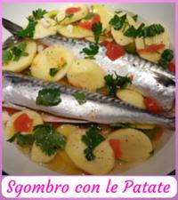 Sgombro-con-le-Patate