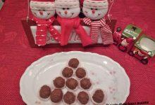 Cioccolatini simil Ferrero Rocher