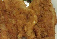 Petti di pollo al latte