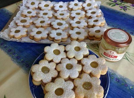 3 Ricette in collaborazione con  TYPIC ITALIAN FOOD