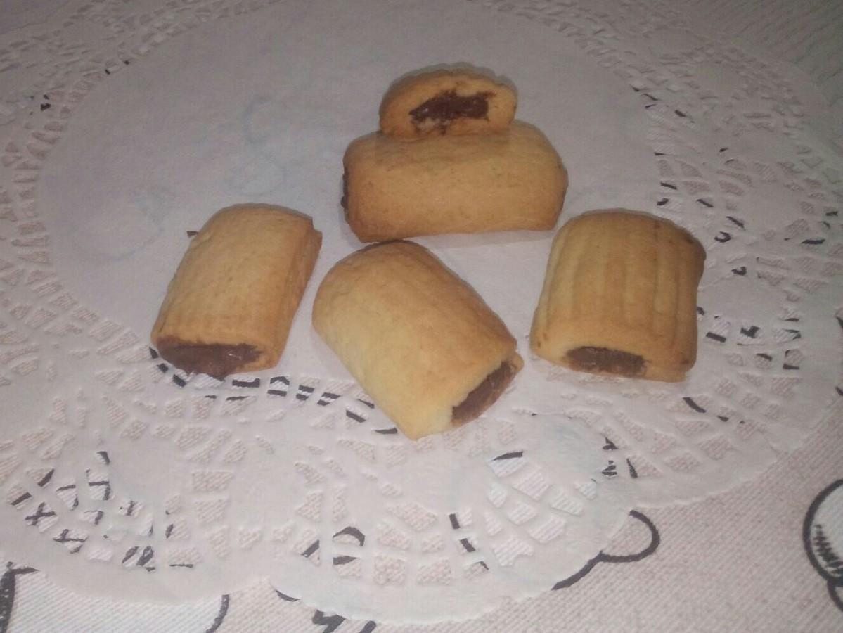 Biscotti nascondini fatti in casa ricetta facile e garantita - Profumatori ambiente fatti in casa ...