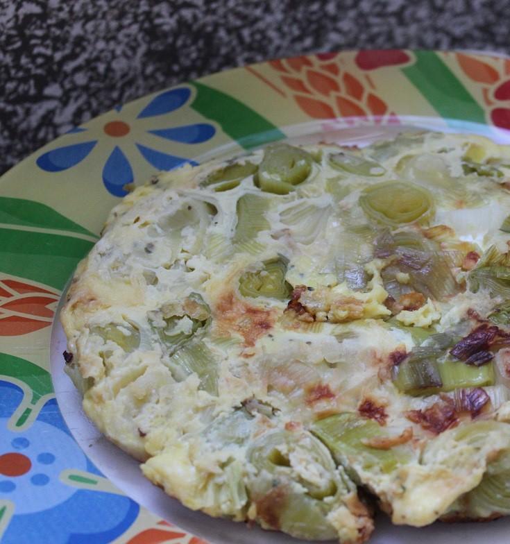 frittata-porri-uova
